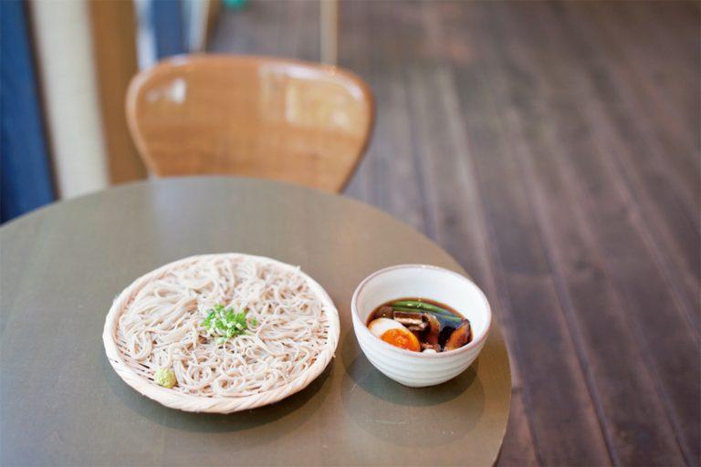 二子玉川 NISHI ann café