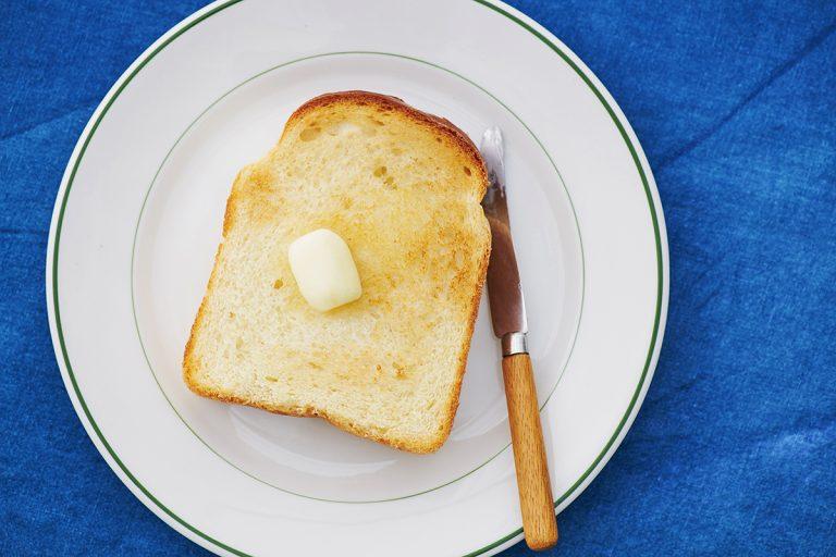 パルシステム 酵母食パン