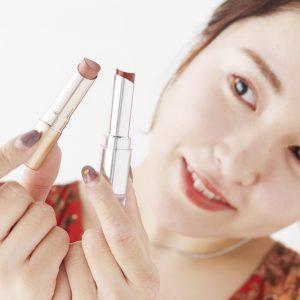 働く女子の愛用品。お気に入り2ブランドのリップ/美容師・熊井戸春香さん