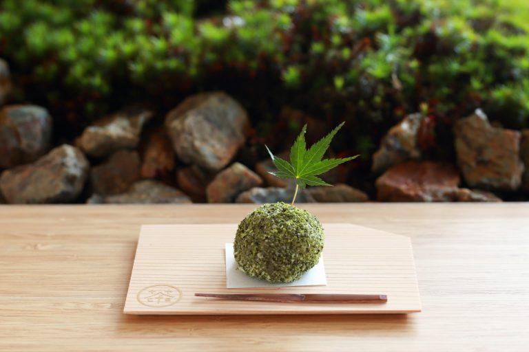 京都 京茶珈琲café 高台寺店