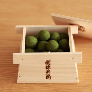 【京都】カフェで増えている「苔」スイーツ5選!京都らしさをおいしく楽しめる。