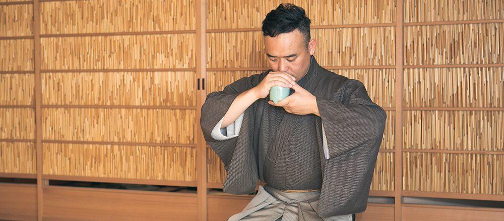"""香道志野流の若宗匠に聞く!ほっと心落ち着く""""和の香り""""を、日常に取り入れる方法。"""