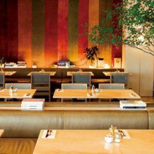 朝時間をゆっくり寛いで贅沢気分。ゆったりソファ席がある東京都内の人気カフェ・ラウンジ4軒