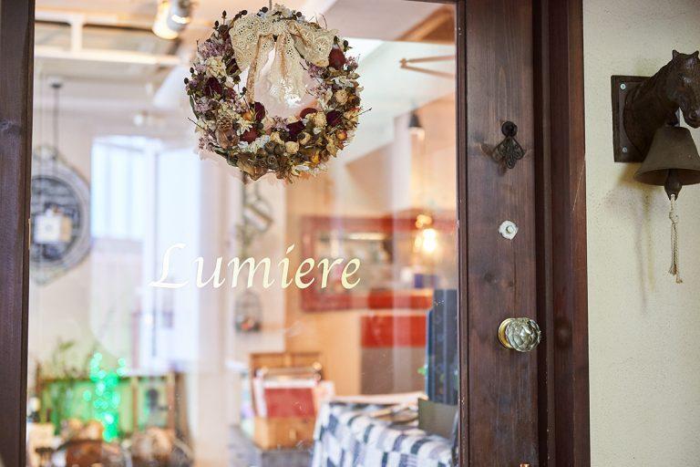 吉祥寺 Café Lumíere