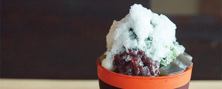氷の聖地・奈良の絶品かき氷5選!必食の季節限定メニュー多数。