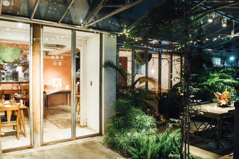 富錦樹台菜香檳 日本橋 COREDO室町テラス