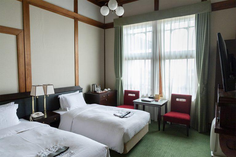高畑 奈良ホテル