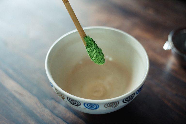 京都 一保堂茶舗