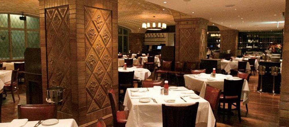 誕生日・記念日ディナーにおすすめ。【東京都内】一度は行きたいおしゃれレストラン5軒