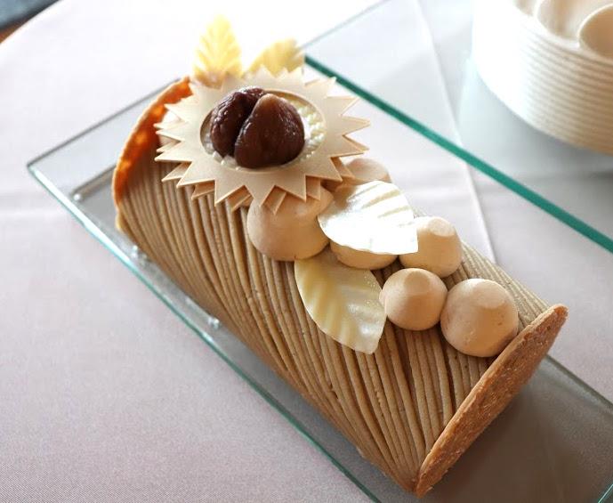 ザ・キャピトルホテル 東急 クリスマスケーキ