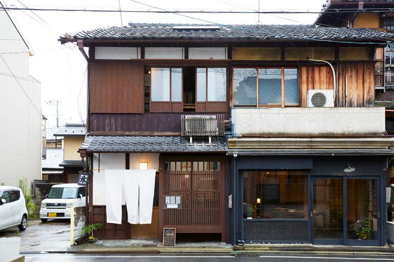 京都 うめぞの茶房