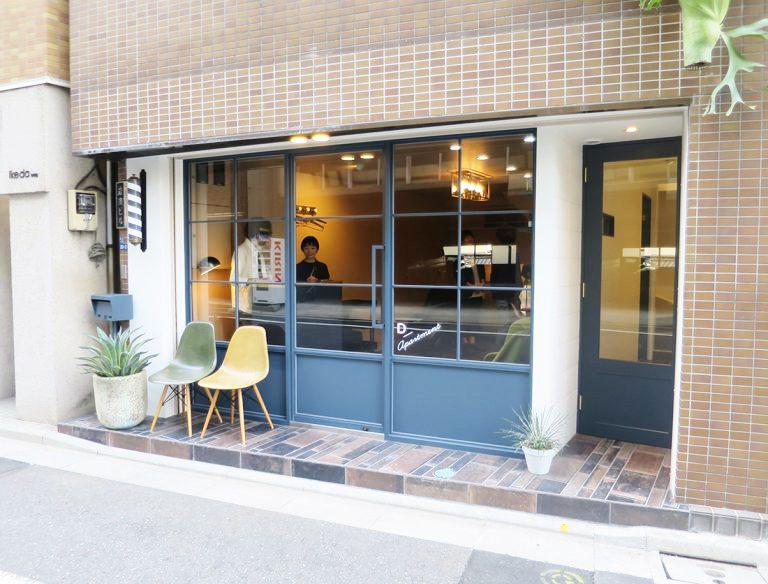 銀座 D/Apartment