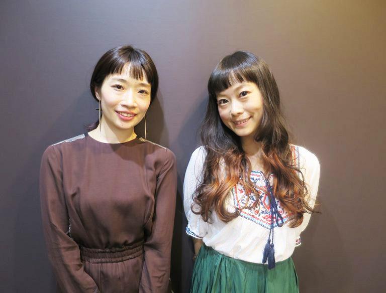 今回担当してくれたCHIHOさんはヘッドスパが人気のスタイリスト。東京1号店の銀座〈DRESS NYC 81〉でも活躍中。