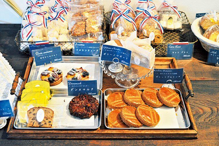 三軒茶屋 Boulangerie BONNET D'ANE
