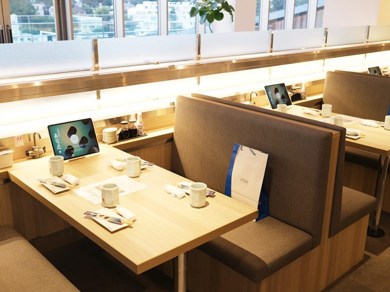 九州寿司 寿司虎 Aburi Sushi TORA 二子玉川ライズ S.C.