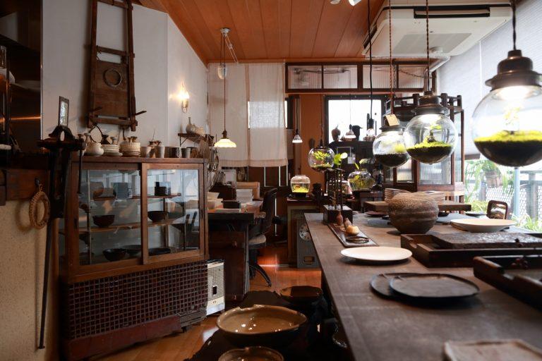 京都 SHOP & GALLERY YDS