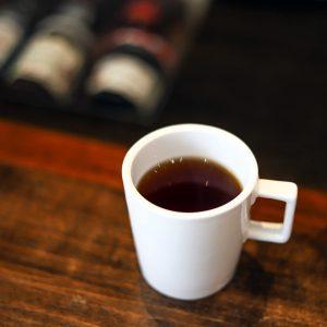 「苺&ベリー&お花の紅茶」500円