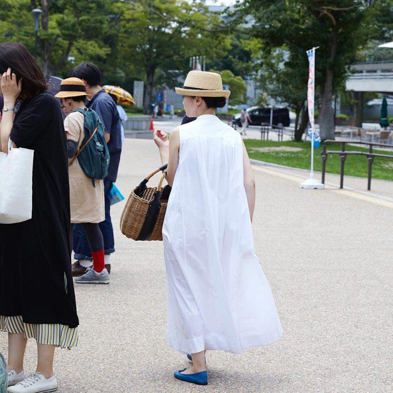 京都 平安蚤の市