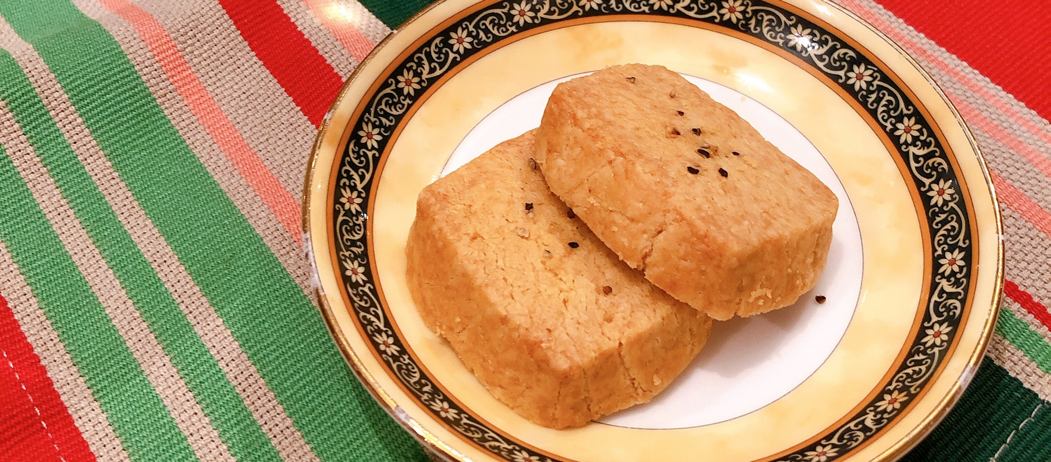 長野にあるチーズ店〈アトリエ・ド・フロマージュ〉の「チーズクッキー」~眞鍋かをりの『即決!2000円で美味しいお取り寄せ』第50回~