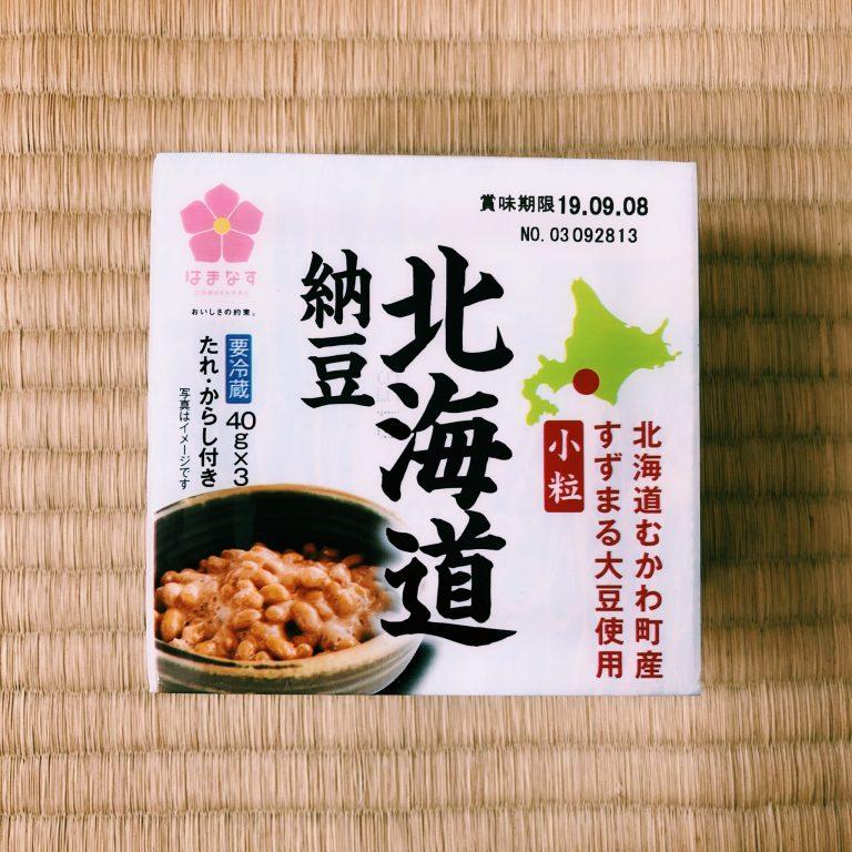 北海道納豆 北海道はまなす食品