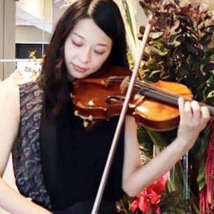 ヴァイオリニスト花井悠希さんが手掛ける〈PANORMO〉初のPOP UPを伊勢丹新宿店にオープン!