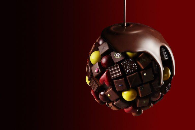 チョコレート・センセーション2019(イメージ)
