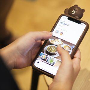 最新のAI技術を活用したグルメレビューアプリ「LINE CONOMI」が誕生!トレンドに敏感なハナコラボが実際にアプリを使ってみました。