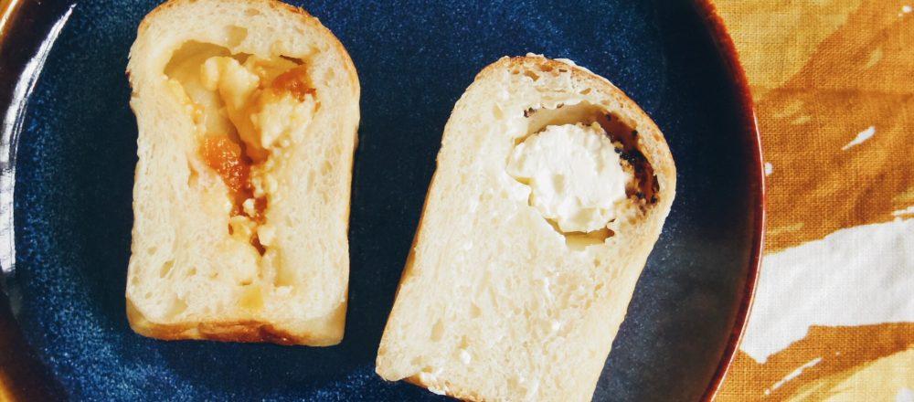 地元の人々に愛され続ける、渋谷にあるパン屋さん。…〈Pain au sourire〉と〈fluffy〉