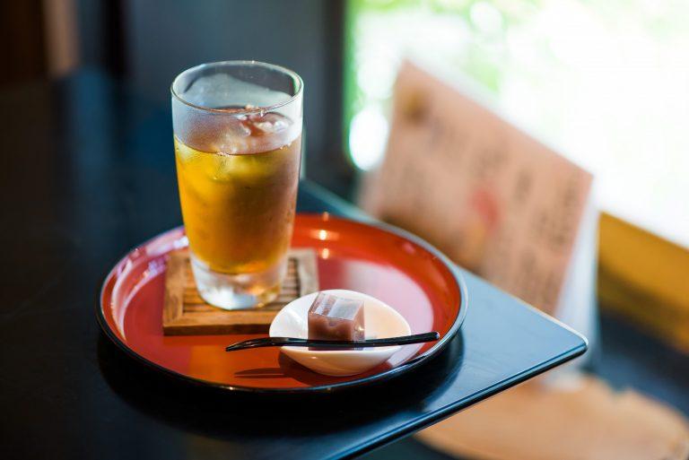 「カモミールほうじ茶」