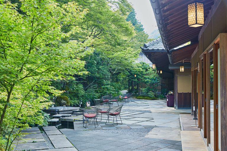 嵐山 星のや京都