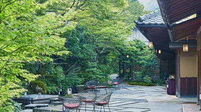 【京都旅行】嵐山のラグジュアリーリゾート旅館〈星のや京都〉で、別 …