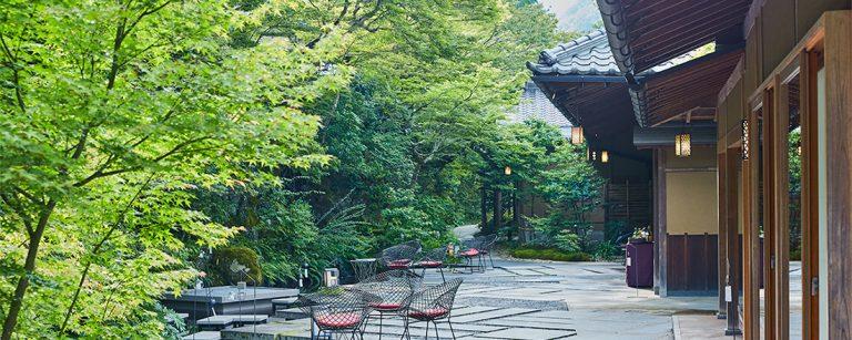 【京都旅行】嵐山のラグジュアリーリゾート旅館〈星のや京都〉で、別格の癒しステイを。