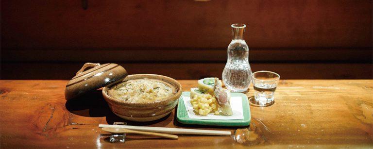 名グルメエッセイに登場!【京都】食通推しの名店4軒。好コスパで京の味を楽しめる割烹も。