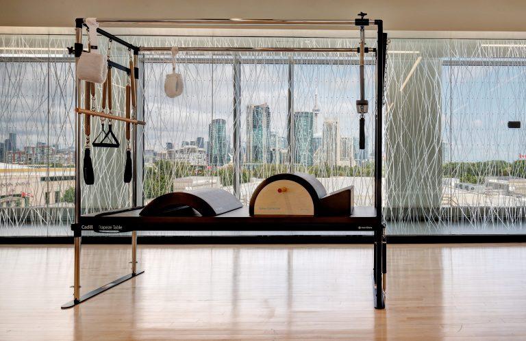 10XTO - Pilates Reformer Studio