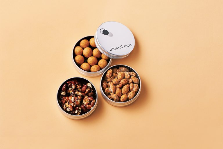 丸の内 umami nuts