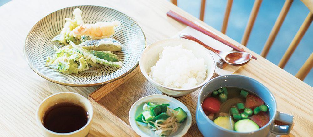 〈くるみの木〉元スタッフの独立店に注目!奈良で訪れたい【ベーカリー・食堂・ショップ】3軒