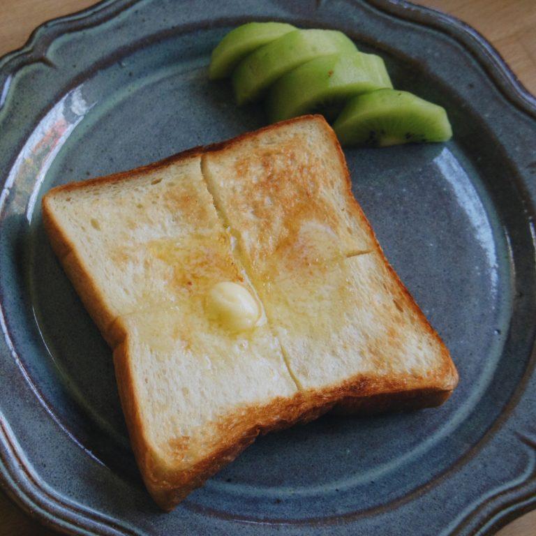 「角食パン」