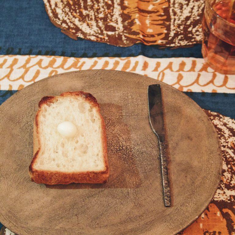 「ジュウニブン食パン」