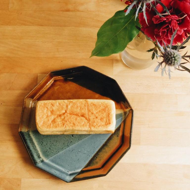 「365日食パン」