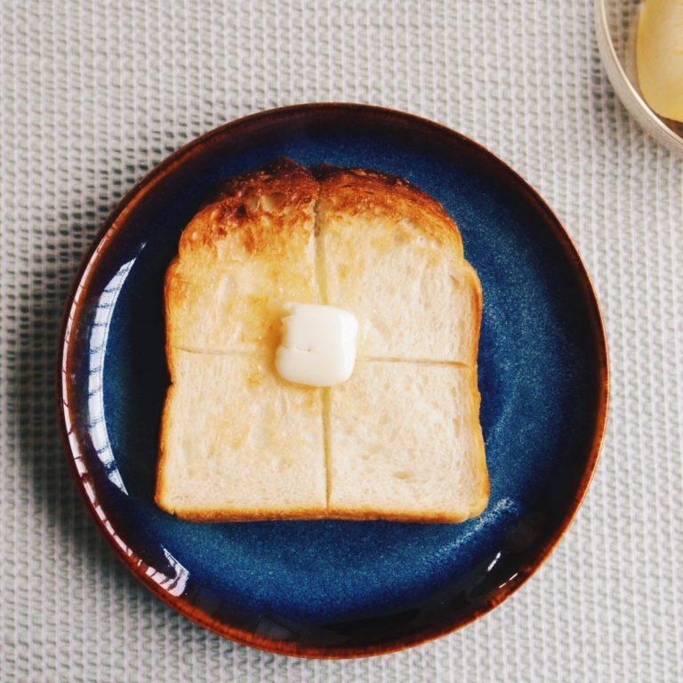 「湯ごね食パン」