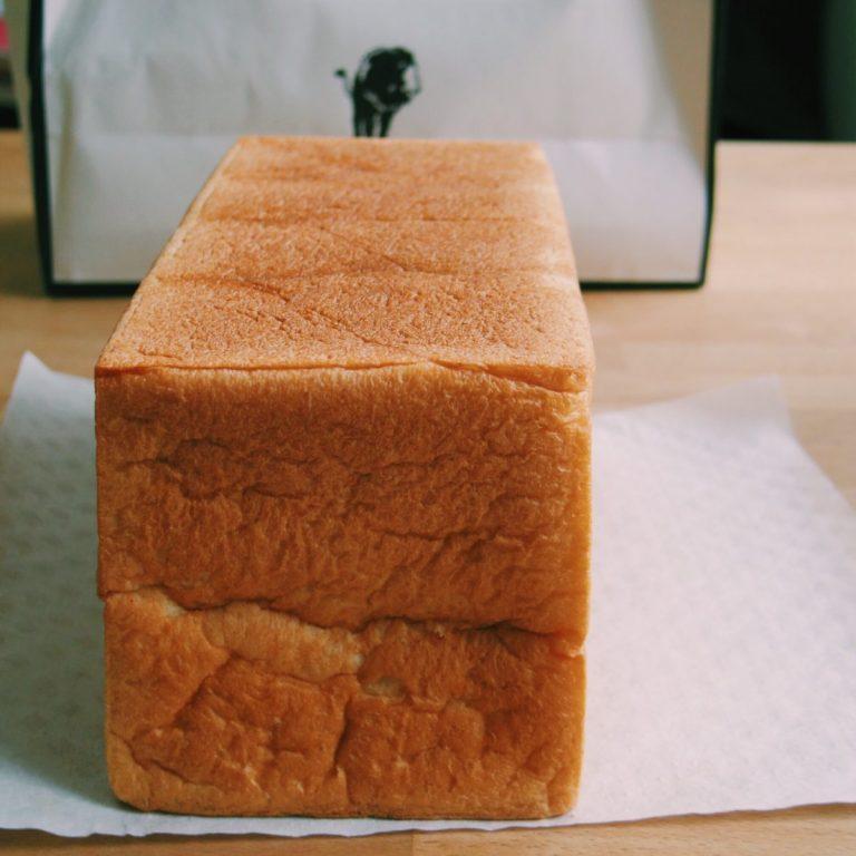 「俺の生食パン」