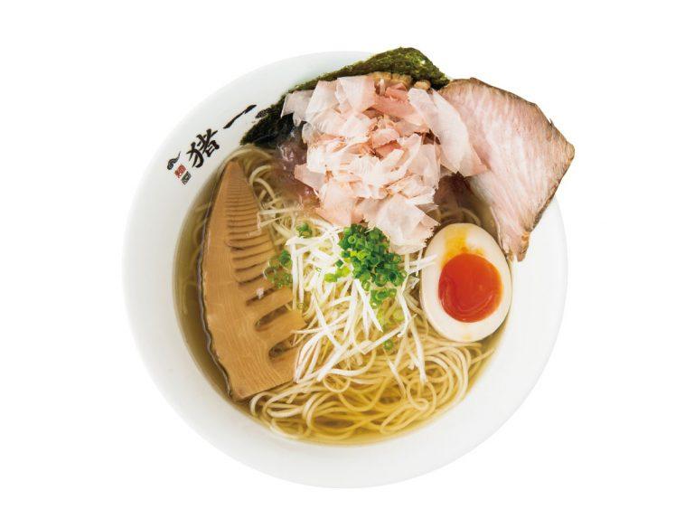 "<span class=""title"">麺屋 猪一 離れ</span>"