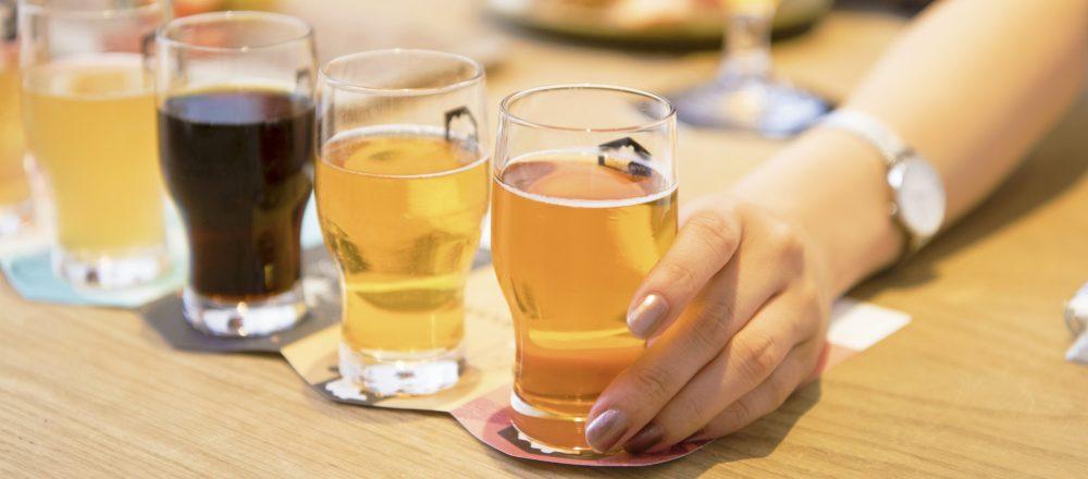 ビールと料理の相性を学ぶ!クラフトビールゼミ「ペアリングの実践&応用編」。