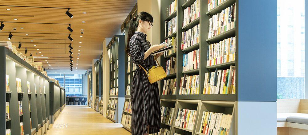 台湾発の人気店〈誠品生活〉が日本橋に。9/27(金)グランドオープンの〈COREDO室町テラス〉に進出!