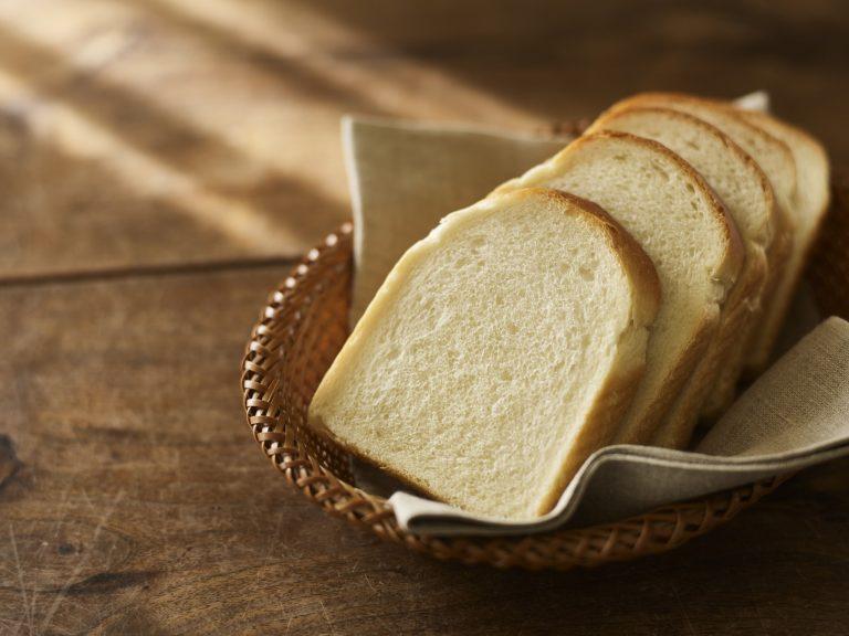 【キャンペーンプレゼント】こだわり酵母食パン1斤5枚