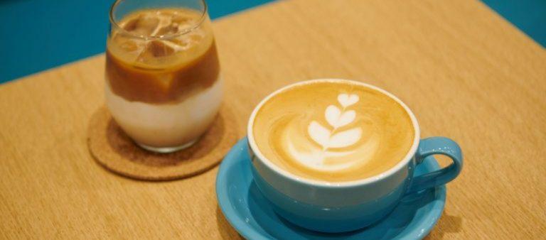 東京メトロ一日券でコーヒーの旅へ。【日比谷線沿い】おしゃれなコーヒーショップ4軒