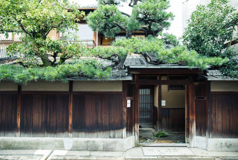 京都 冬夏