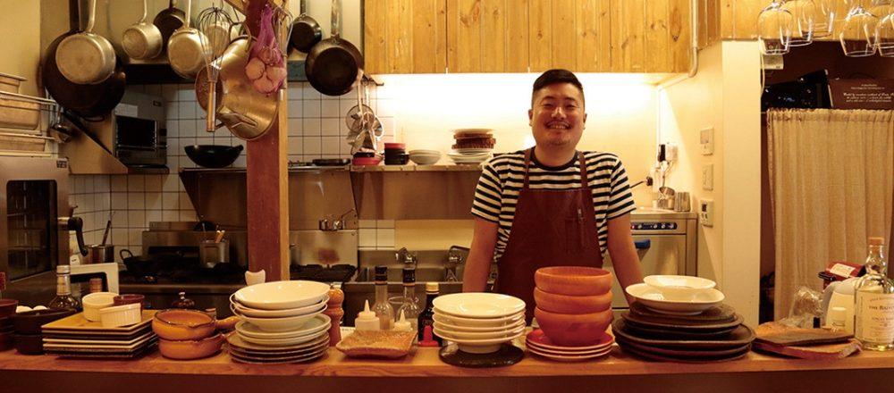 食生活を見直すきっかけに訪れたい。東京で出会った、「食」を発信するレストラン4軒