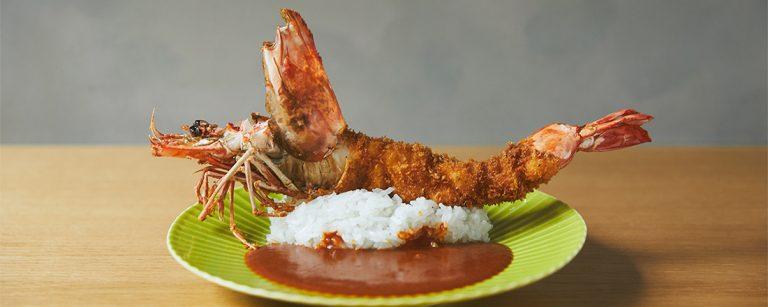 2020年必食の「海老グルメ」とは?衝撃エビフライカレーから、王道の天丼まで。