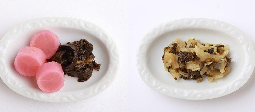 京都旅行のグルメ土産に季節の漬物を。【無添加など】こだわり京漬物店3軒